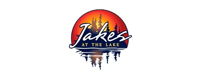 Jakes at the Lake Logo